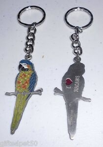 I-Love-Macaws-Painted-Pewter-Key-Ring