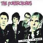 Think I'm Gonna by The Power-Chords (CD, 2008, Single Screen)
