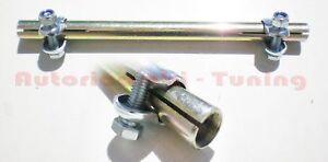Manicotto-Tubo-Filettato-Unione-Testine-Sterzo-Avantreno-FIAT-500-126