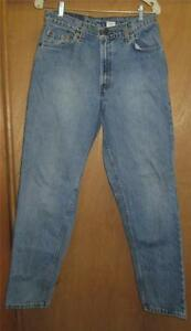 779aa82a270 JUNIORS Levis 550 Relaxed Fit Tapered Leg Jeans Size 13 JR. M | eBay