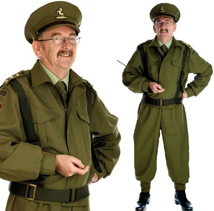 Herren 1. Weltkrieg Weltkrieg Weltkrieg Ww2 1940er Jahre Bürgerwehr Armee Streitkräfte | Feinbearbeitung  7d3993
