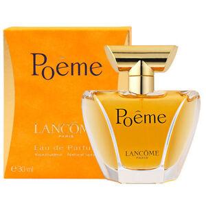 Details Sealed Newamp; Lancome 30ml Brand About L'eau Parfum Poeme De Spray tdsQhr