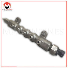 TOYOTA COROLLA VERSO 2.2 DIESEL D-4D 2006 DENSO FUEL INJECTOR 23670-27020