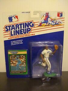 Danny Tartabull - Starting Lineup Kansas City Royals MLB Kenner Figurine 1989