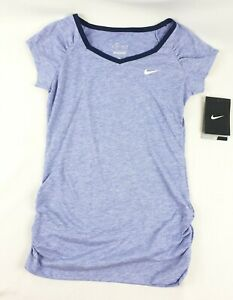 Nike Girls Dri-Fit Top