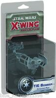 Star Wars X-wing Miniatures Game X-wing: Tie Bomber Expansion Pack