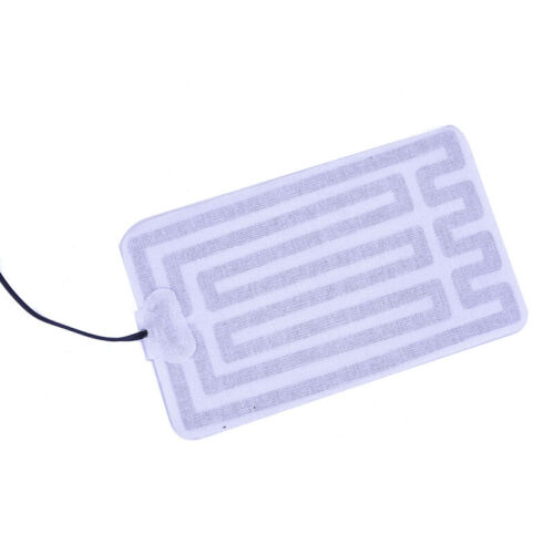 1pc Heating Pad Hand Warmer Heated Insole USB Heating Film Electric Heat M SQi4