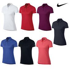 45f3028ad54 item 6 Nike Women's Victory Dry Golf Polo (NK264) - Adjustable  Sweat-Wicking T-Shirt -Nike Women's Victory Dry Golf Polo (NK264) -  Adjustable Sweat-Wicking ...
