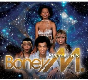 Boney-M-Boney-M-Platinum-Hits-New-CD-UK-Import