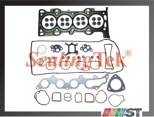 Fit 04-11 Ford 2.3L DOHC Duratec Engine Cylinder Head Gasket Set Mazda MZR motor