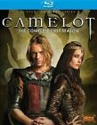 Camelot 0013132310299 With Joseph Fiennes Blu-ray Region a