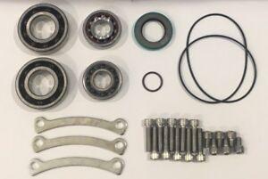 Vortech-Supercharger-V2-V3-Sealed-Unit-Rebuild-Kit
