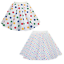 CHILDS GIRLS Fancy Dress CHILDREN IN NEED Polka Dot Pudsey SKIRT Accessories