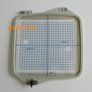 Embroidery-Hoop-D-9-1-034-x7-9-034-for-Elna-820-8200-8300-8600