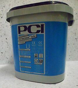 PCI-barraseal-TURBO-20-kg-a-Coller-de-drain-et-panneaux-Isolants-pour