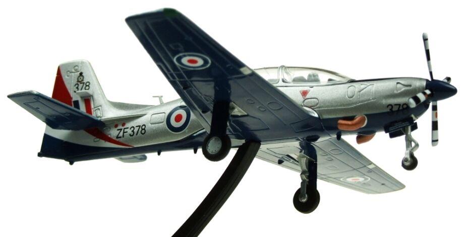 Aviation 72 Av7227005 1 1 1 72 Short Tucano Royal Air Force Zf378 085d96