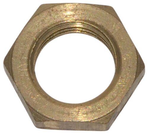 Autogas LPG Sechskantmutter M12x1-14mm Schlüsselweite