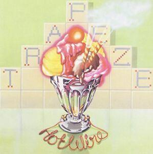 TRAPEZE-Hot-Wire-JAPAN-MINI-LP-HQ-CD