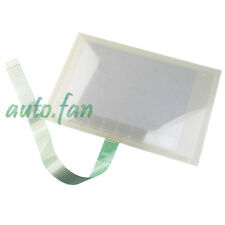 1pcs New Toyo injection molding machine PLCS-9 PLCS-10 PLCS-11 touch screen glas
