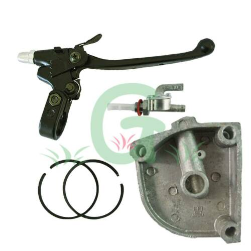 Clutch Lever/&3H Clutch Cover For 49//66//80cc 2 Stroke Engine Motorized Bike New