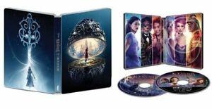 Le-casse-noisette-et-les-quatre-royaumes-Steelbook-4K-Ultra-HD-code-numerique-Blu-ray