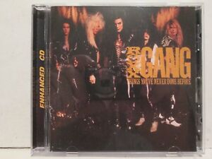 Roxx-Gang-Things-You-039-ve-Never-Done-Before-1988-2000-Perris-Records-Rare-OOP