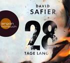 28 Tage lang von David Safier (2014)
