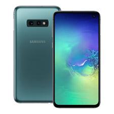 "NEUF Samsung Galaxy S10e (SM-G970F/DS) 5.8"" 128 Go LTE Dual SIM Débloqué VERT"