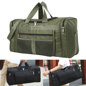 Sports-Duffle-Bag-Large-Canvas-Duffle-Cargo-Travel-Cabine-Gym-Large-Travel-G