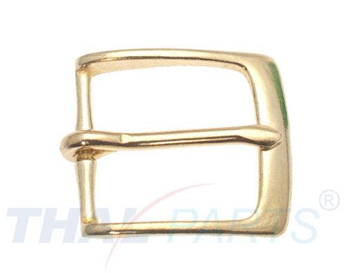 Buckle #6b 30mm Brass Belt Buckle Multi-Purpose Buckle