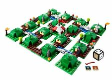 LEGO 3920 - The Hobbit: An Unexpected Journey - Building Board Game - USED