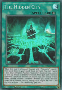 THE-HIDDEN-CITY-SUPER-RARE-FIGA-EN049-YUGIOH-MINT-NM