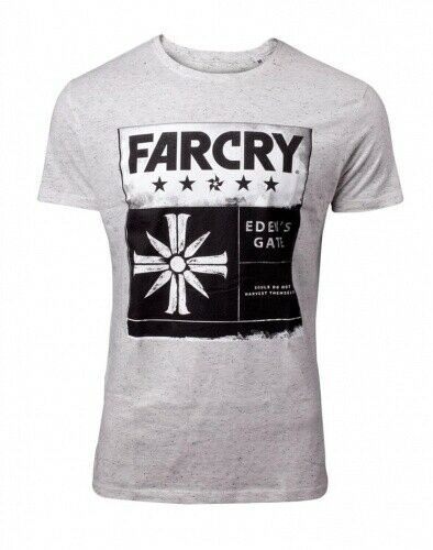 Eden/'s Gate T-Shirt Far Cry 5