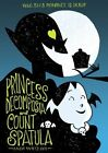Princess Decomposia and Count Spatula by Andi Watson (Hardback, 2015)