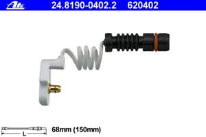 ATE 24.8190-0402.2 Warnkontakt Bremsbelagverschleiß