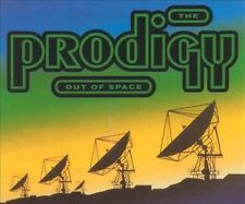 """Out of Space [12""""] [Single] by The Prodigy (CD, Nov-1992, XL (UK))"""