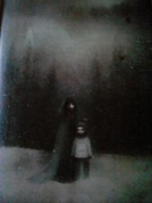 Kate Bush 50 Words for Snow Album Review 2011 + Full Page Artwork  to Frame?