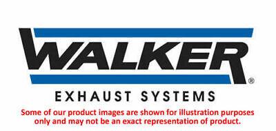 Exhaust Intermediate Pipe Walker 43281