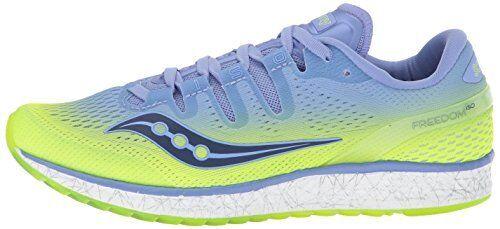 Saucony Damenschuhe Pick Freedom ISO Running Schuhe- Pick Damenschuhe SZ/Farbe. 52e6d4