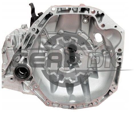 Gearkasse Renault 1.5 DCI JR5180 JR5 180