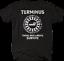 Terminus Sanctuary Dead Zombie Survive Tshirt