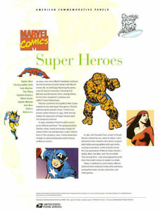 793-41c-Super-Heros-4159a-t-USPS-Commemorative-Stamp-Panel