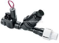 "Hunter PCZ10125 1"" Drip Control Zone Kit Garden"