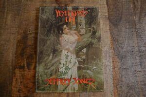 Yesterday-039-s-Lily-Jeffrey-Jones-Dragon-039-s-Dream-December-1980-NM-9-2