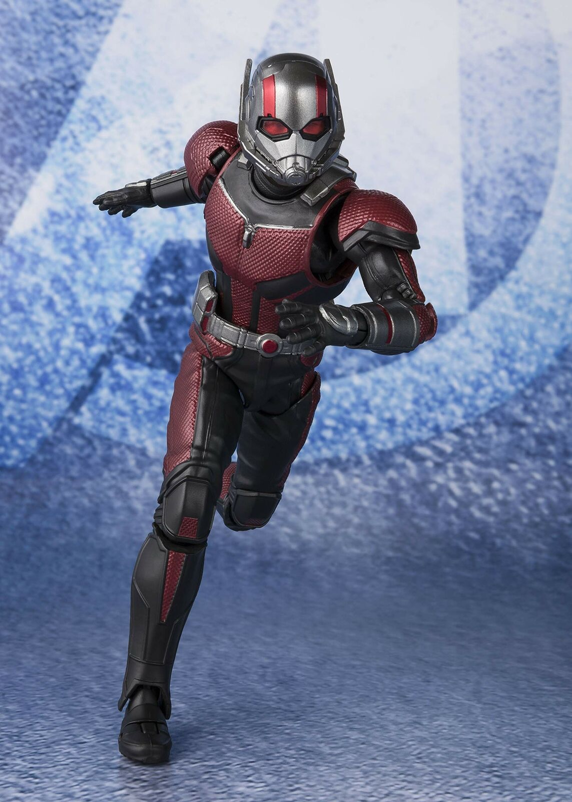Avengers Ant-Man (Avengers   End Game) Approximately 195 195 195 mm Figure 2f5185