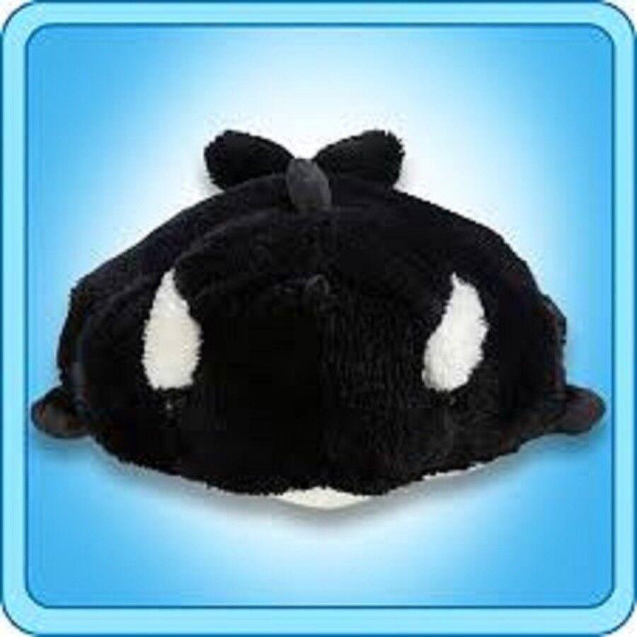 100% Original My Pillow Pets Whale LG 18X18. Ready to Ship  As Seen OnTV