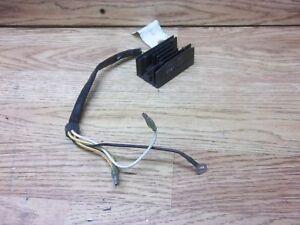ARCTIC CAT TIGERSHARK 650 OEM Voltage Regulator 12B182J