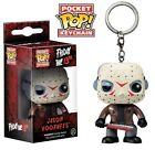 Funko Pocket Pop Friday The 13th Jason Voorhees Keychain