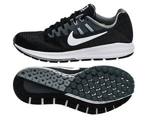 big sale 4316e 80154 Details about Nike Women's Air Zoom Structure 20 Running Shoes 849577-003  Marathon Trainers