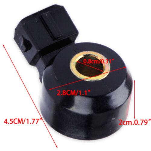 2407931U01 Knock Sensor For Nissan Terrano Pathfinder Frontier Juke Quest